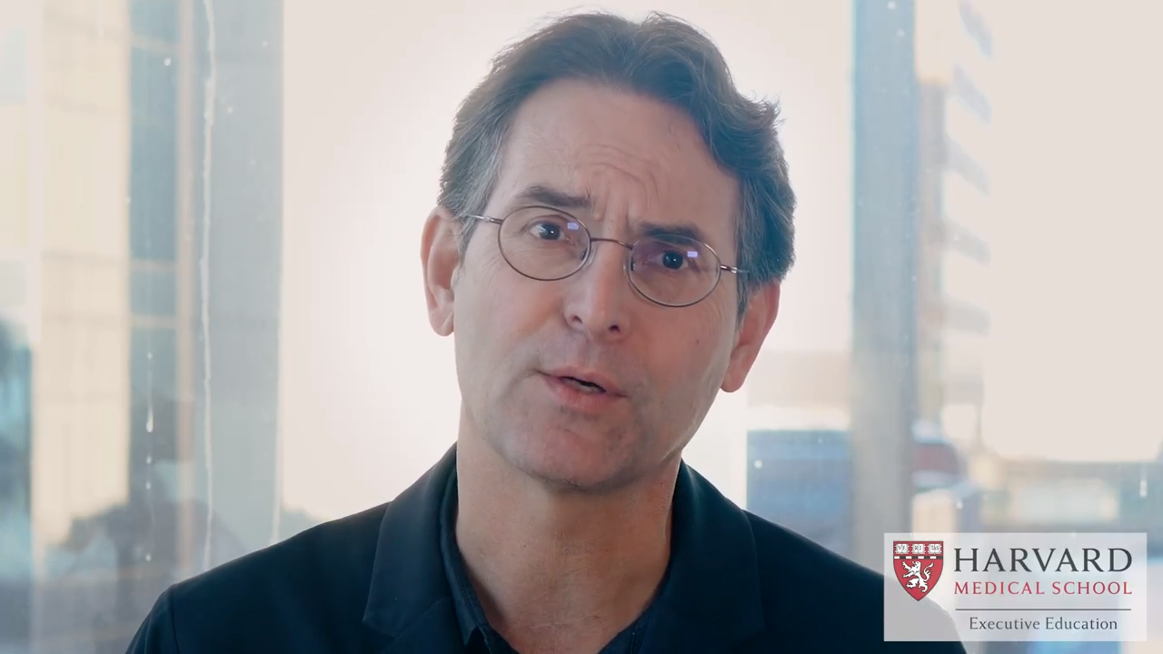 "John Halamka on the ""Innovations in Digital Health"" program"