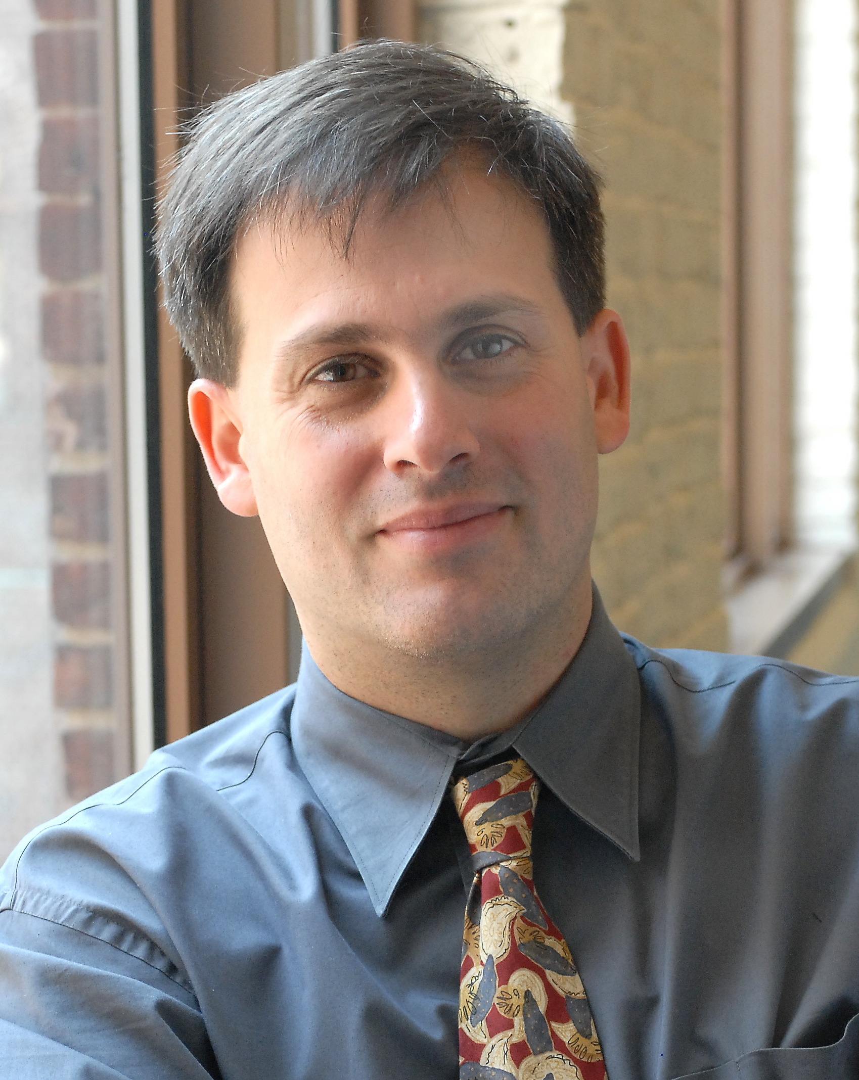 Michael Chernew, Professor of Health Care Policy